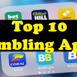 Top 10 Gambling Apps