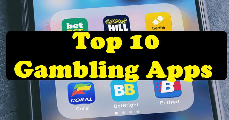 Real Online Gambling Apps