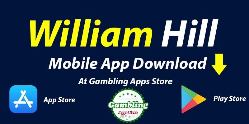 william hill poker app download